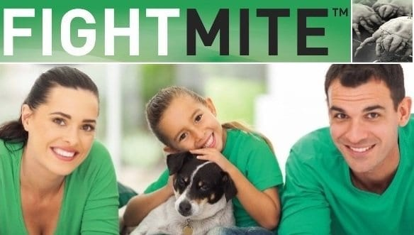 Fight Mite Detection Pads